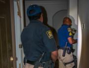 crime, security, protection, vacant unit, deterance